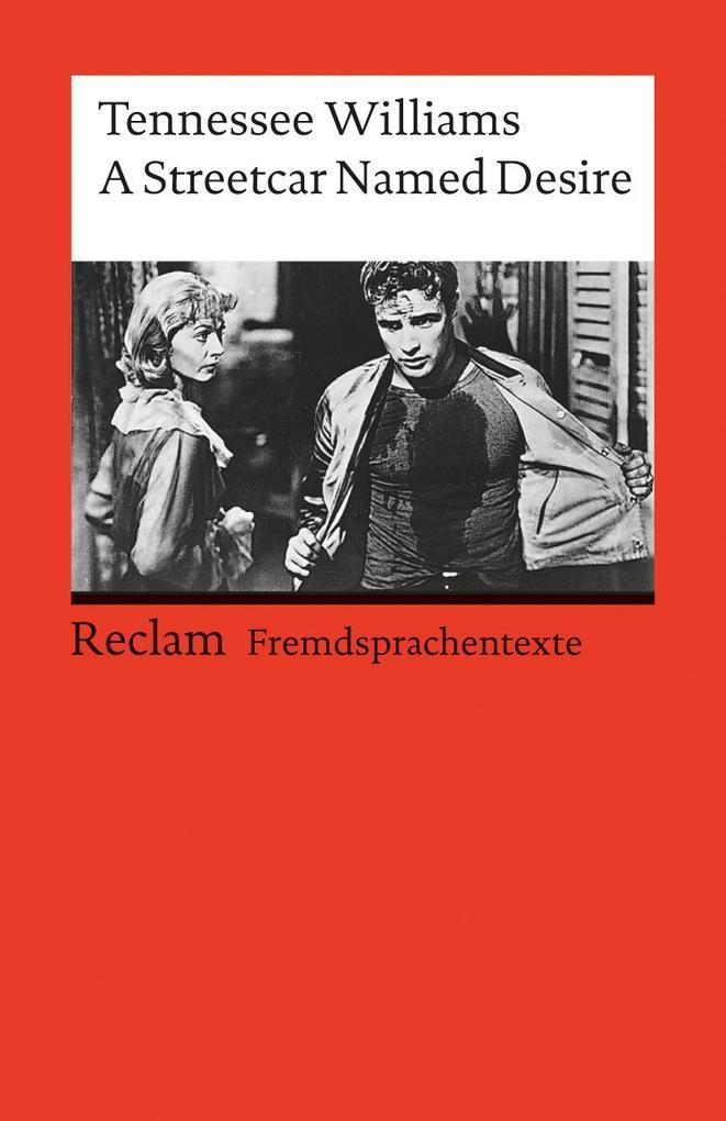 A Streetcar named Desire als Taschenbuch