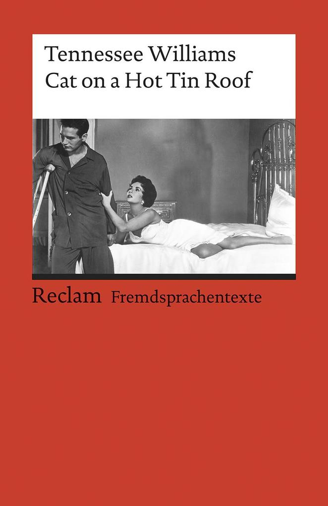 Cat on a Hot Tin Roof als Taschenbuch