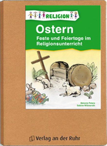Feste/Feiertage Religionsunterricht Ostern als Buch
