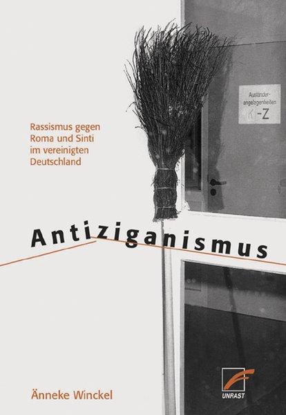 Antiziganismus als Buch