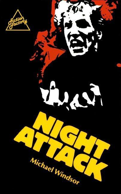 Night Attack als Buch