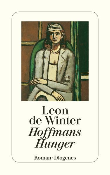 Hoffmans Hunger als Taschenbuch