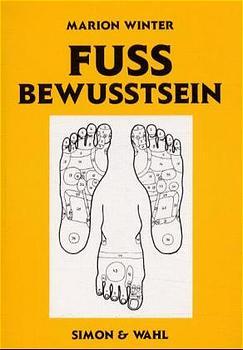 Fußbewußtsein als Buch
