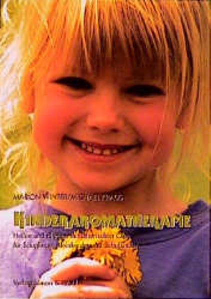 Kinderaromatherapie als Buch