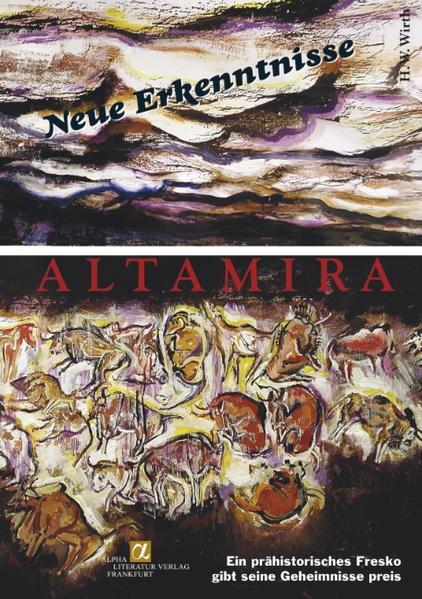 Altamira - neue Erkenntnisse als Buch