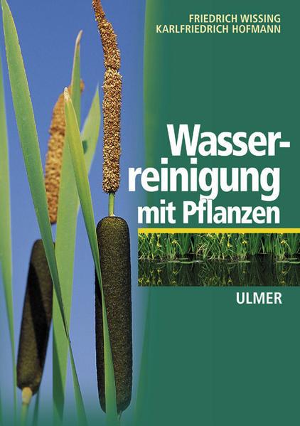 Wasserreinigung mit Pflanzen als Buch