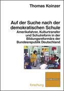 Auf der Suche nach der demokratischen Schule