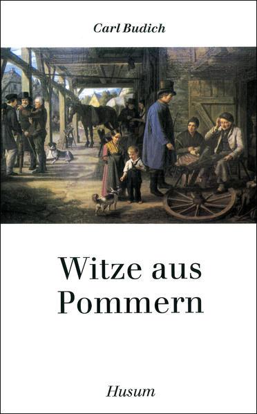 Witze aus Pommern als Buch von