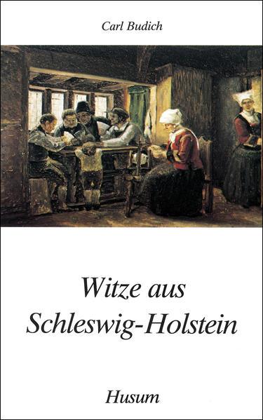 Witze aus Schleswig-Holstein als Buch