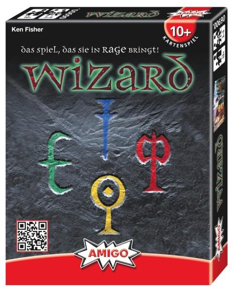 Wizard als sonstige Artikel