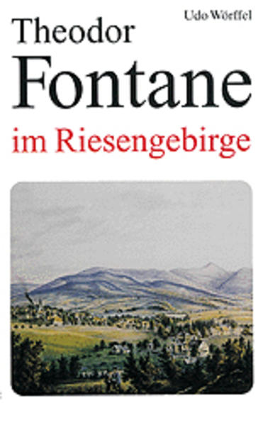 Theodor Fontane im Riesengebirge als Buch