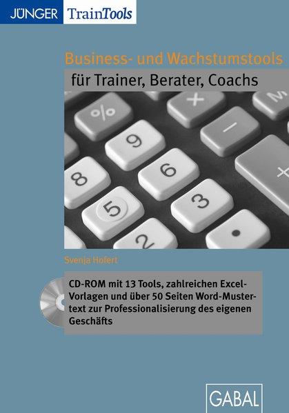 Business- und Wachstumstools für Trainer, Berat...