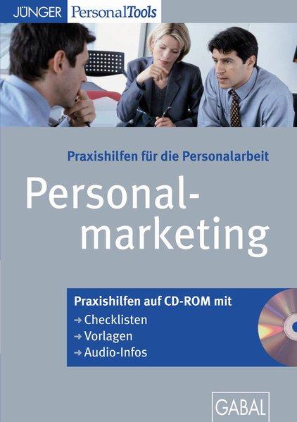 Praxishilfen für Personalmarketing