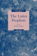 A Feminist Companion to the Latter Prophets