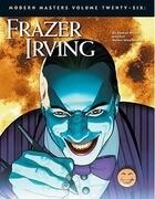 Frazer Irving
