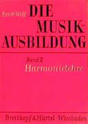 Die Musikausbildung II. Harmonielehre