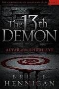 The Thirteenth Demon: Altar of the Spiral Eye