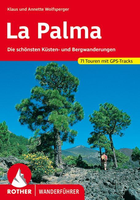 La Palma als Buch