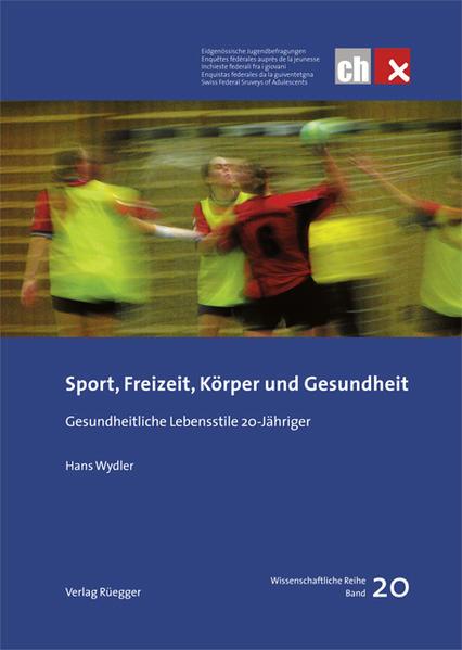 Sport, Freizeit, Körper und Gesundheit als Buch...