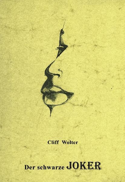 Der schwarze Joker als Buch