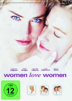 Women Love Women als DVD