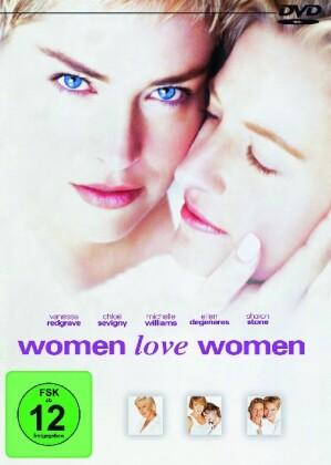 Women Love Women als DVD