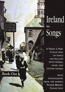 Ireland: The Songs - Book One
