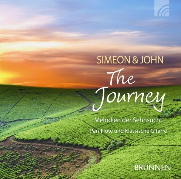 The Journey. CD als Hörbuch
