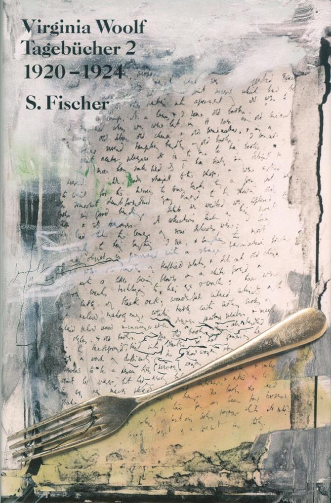 Tagebücher 2. 1920 - 1924 als Buch