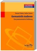 Germanistik studieren