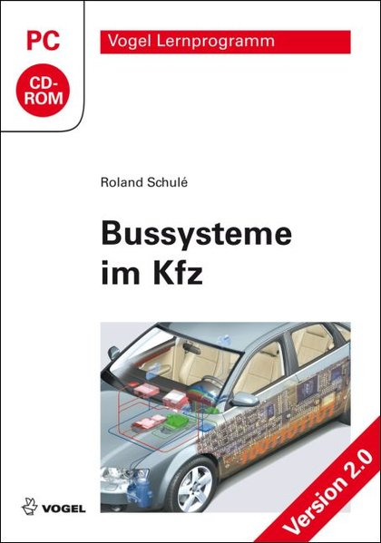Bussysteme im Kfz