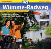 Wümme - Radweg 1 : 50 000. Radwanderkarte