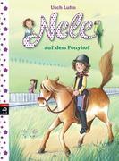 Nele auf dem Ponyhof 02