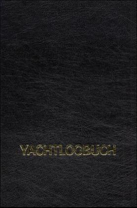 Yachtlogbuch als Buch