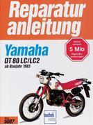 Yamaha DT 80 LC/LC2