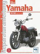 Yamaha SR 500 ab 1979 bis 1983