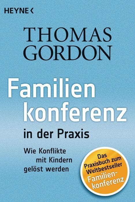 Familienkonferenz in der Praxis als Taschenbuch