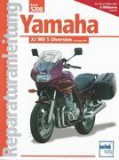 Yamaha XJ 900 S Diversion ab Baujahr 1995