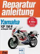 Yamaha YZF 750 R ab Baujahr 1993