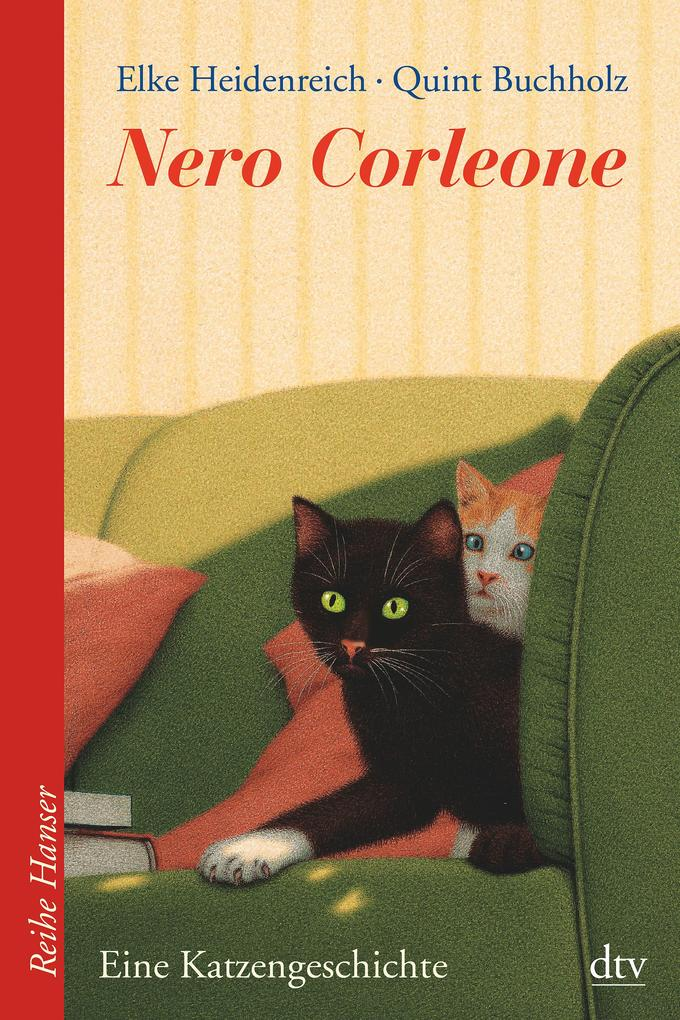 Nero Corleone als Taschenbuch