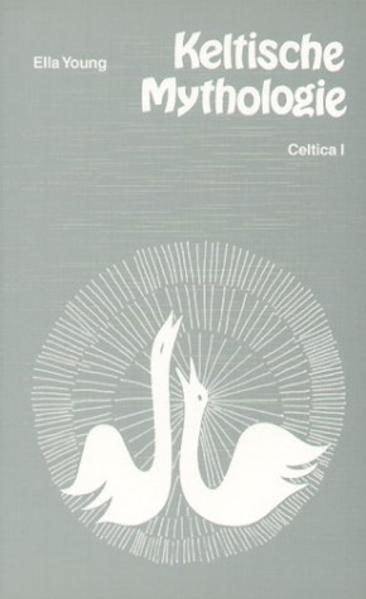 Keltische Mythologie als Buch