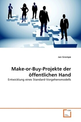 Make-or-Buy-Projekte der öffentlichen Hand als ...