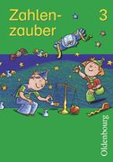 Zahlenzauber 3. Schülerbuch. Bayern. Euro