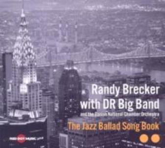 The Jazz Ballad Song Book