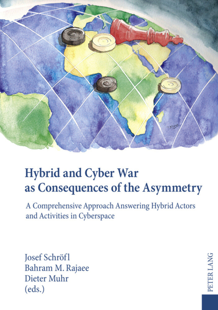 Hybrid and Cyber War as Consequences of the Asy...