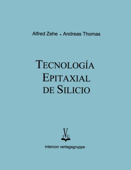 Tecnologia epitaxial de silicio als Buch