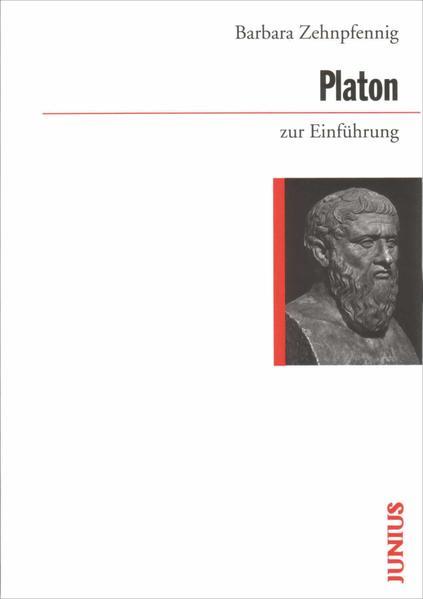Platon zur Einführung als Buch