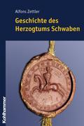 Geschichte des Herzogtums Schwaben