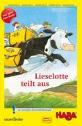 Lieselotte: Lieselotte teilt aus (Haba)