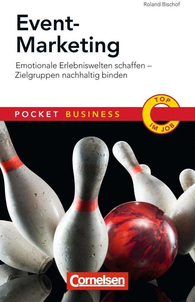 Event Marketing als Buch von Roland Bischof